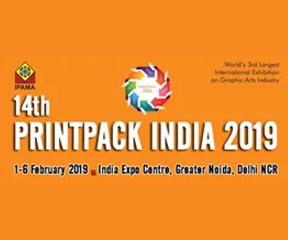 Printpack India 2019 – Flexo Image Graphics